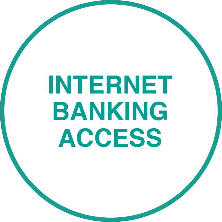 Internet Banking Access
